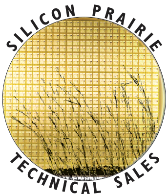 Silicon Prairie Technical Sales, Inc. logo